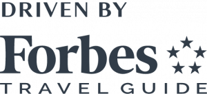 Driven by Forbes